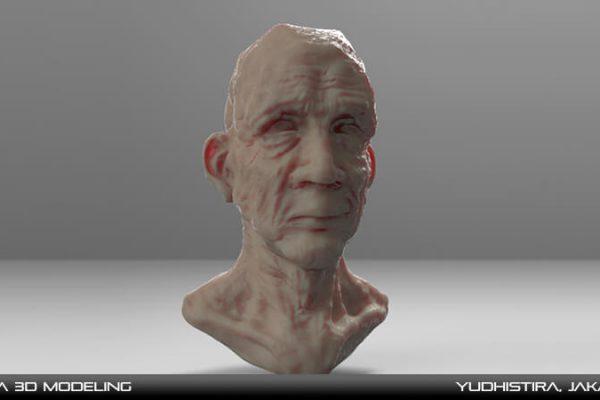 head-sculpting